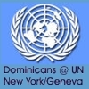 Dominicans at the United Nations in New York