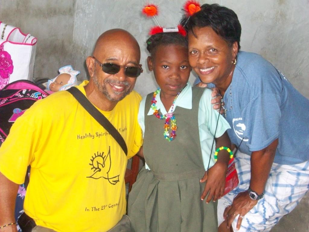 Haiti 2012 & Cam Graduation 307