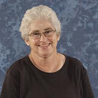 Sr. Jane Belanger, OP