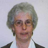 Sr. Christine Loughlin, OP