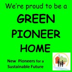Green Pioneer Home