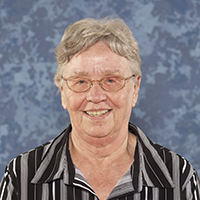 Sr. Mary Ann Connolly