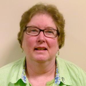 Mary Ellen George, OPA