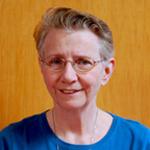 Nancy Garson, OP