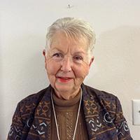 Associate Carol Lemelin, OPA