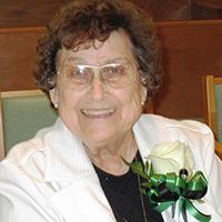 Associate Anita Watson, OPA
