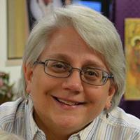 Anita Davidson, OPA