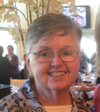 Margaret Mary Kennedy