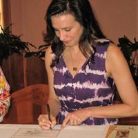 Associate Tara Tuttle, OPA