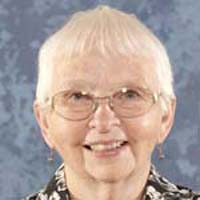 Sr. Elaine DesRosiers, OP
