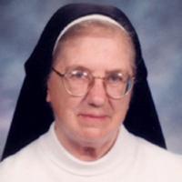 Mary Osanna Hymel