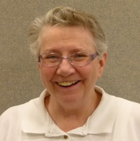 Blog by Sr. Nancy Garson, OP