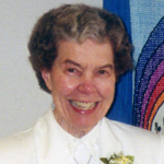 Sr. Marie Granger, OP